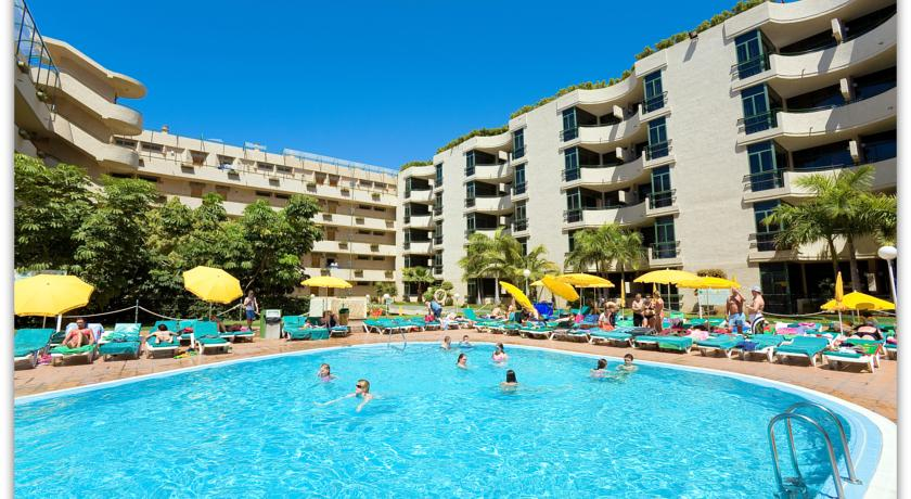 Early Booking Revelion  Tenerife 2018  4**** All inclusive Labranda  Isla Bonita zbor direct din Otopeni cu toate taxele incluse