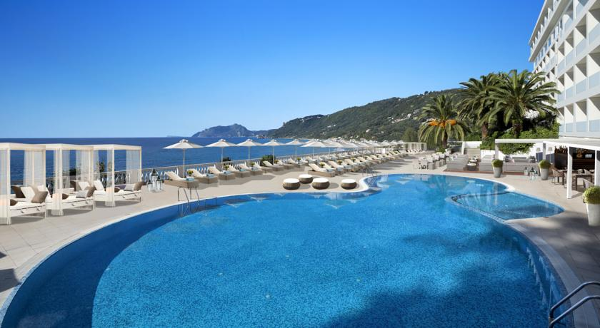 Sejur Insula Corfu Mayor La Grotta Verde Grand Resort 4**** All inclusive zbor cu taxe incluse