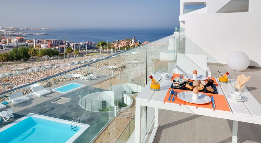 Exotic Honeymoon  Tenerife Hotel Baobab Suites 5***** zbor direct din Otopeni cu taxe incluse