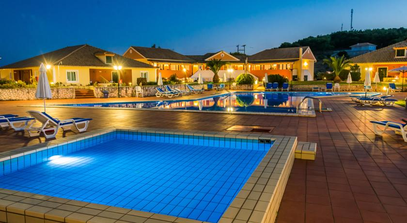 Sejur Insula Zakynthos Keri Village & Spa by Zante Plaza (Adults Only) All inclusive zbor cu taxe incluse
