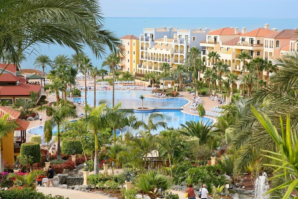 Early Booking  Tenerife Bahia Principe Tenerife 4**** All inclusive zbor direct din Otopeni cu taxe incluse