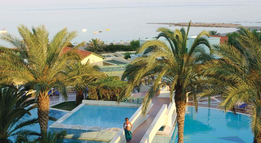 Sejur Insula Rodos Mitsis Rodos Maris Resort & Spa 4**** All inclusive zbor cu taxe incluse