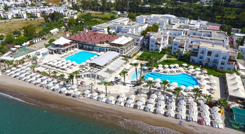 Sejur Bodrum 5***** Armonia Holiday Village & Spa All inclusive zbor Charter  cu taxe incluse