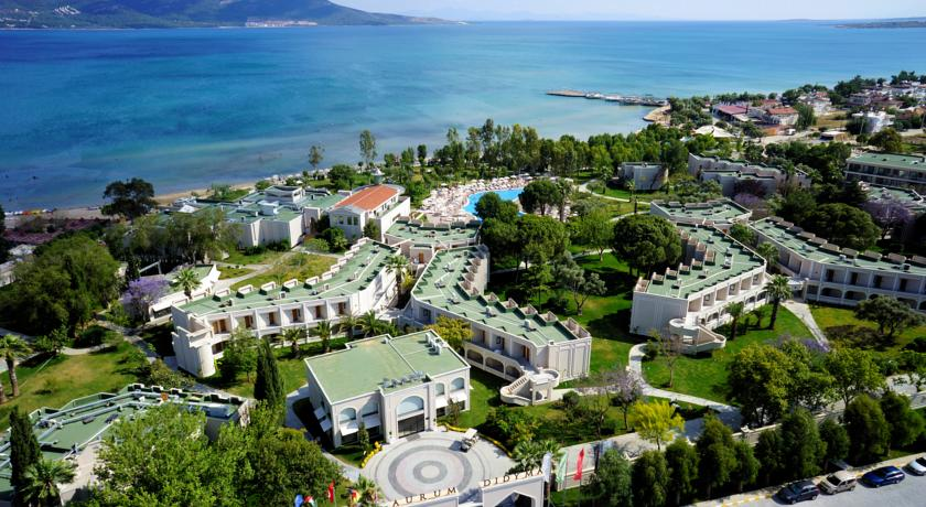 Sejur Bodrum 5***** Aurum Spa & Beach Resort - Ultra All Inclusive zbor charter cu taxe incluse