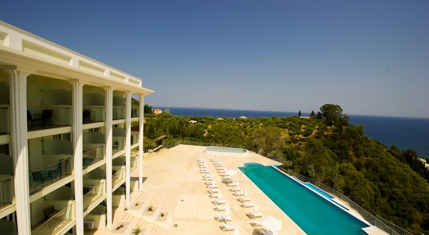 Sejur Insula Zakynthos Avalon Hotel (Adults Only) 4**** demipensiune zbor cu taxe incluse
