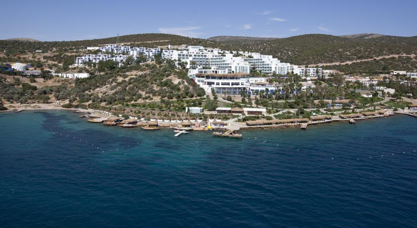 Sejur Bodrum 5***** All inclusive Bodrum Holiday Resort & Spa zbor cu taxe incluse