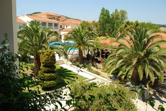 Early Booking 2020 Zakynthos  Diana Palace Hotel 4**** All inclusive zbor cu taxe incluse