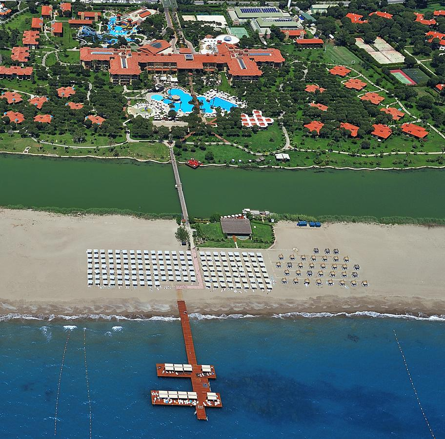 Early Booking Antalya 2019 Hotel Gloria Golf Resort 5***** Ultra all inclusive Zbor charter din Otopeni cu toate taxele incluse