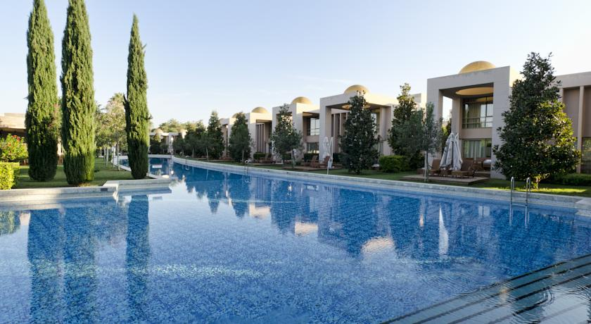Sejur Antalya Gloria Verde Resort 5***** All inclusive zbor charter cu taxe incluse