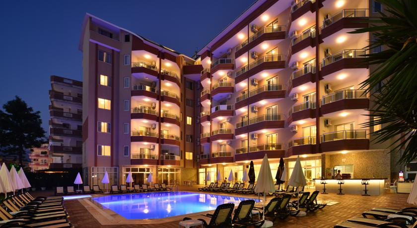 Early Booking Antalya 2019 Hotel Katya 5***** All inclusive  Zbor charter din Otopeni cu toate taxele incluse