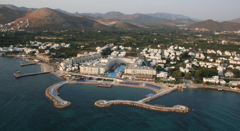 Sejur Bodrum 5***** La Blanche Resort & Spa Ultra All Inclusive zbor cu taxe incluse