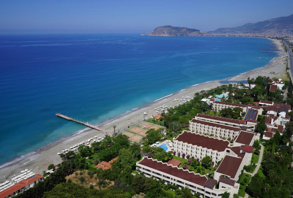 Early Booking Antalya 2019 Hotel Labranda Alantur  5***** all inclusive Zbor charter din Otopeni cu toate taxele incluse