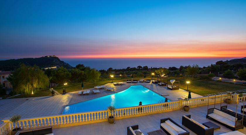 Sejur Insula Zakynthos 2018 Mabely Grand Hotel 5***** Zbor cu taxe incluse