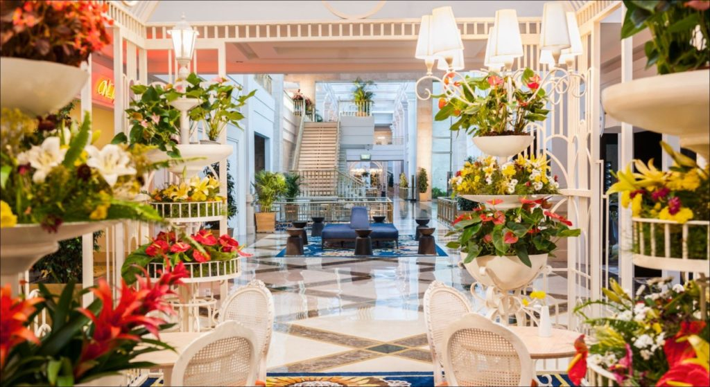Early Booking Antalya 2019 Hotel Rixos Premium Belek 5***** Ultra all inclusive Zbor charter din Otopeni cu toate taxele incluse