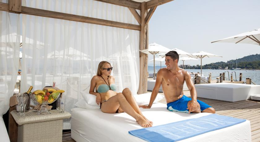 Sejur Bodrum 5***** Thor Luxury Hotel Bodrum-Adult Only All inclusive zbor Charter cu taxe incluse