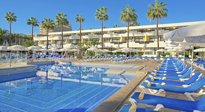 Early Booking  Tenerife 2018 -4**** Iberostar Las Dalias – All Inclusive zbor direct din Otopeni  cu taxe incluse