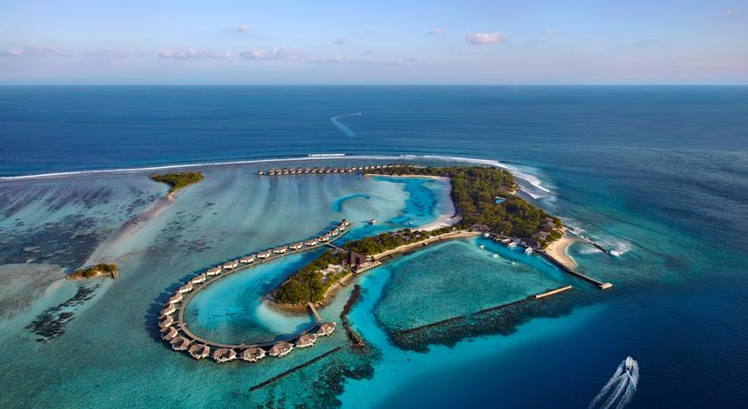 Maldive Cinnamon Dhonveli Maldives 4**** All inclusive zbor direct din Istanbul cu taxe incluse