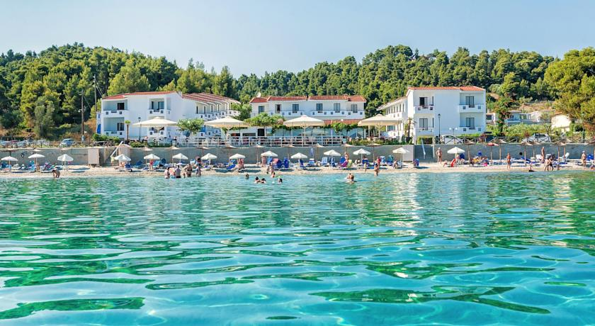 Sejur Halkidiki Dolphin Beach Hotel 3*** All inclusive