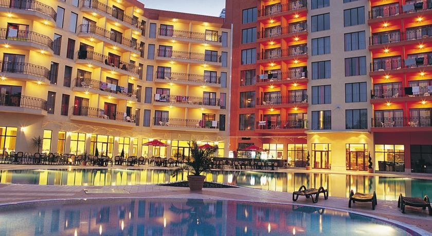 Early Booking vara 2018- Bulgaria 4**** Hotel Golden Yavor - All Incusive