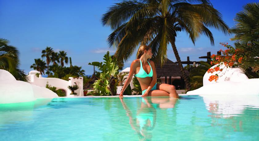 Honeymoon Tenerife  Hotel Jardin Tropical 4**** zbor direct din Otopeni  cu taxe incluse