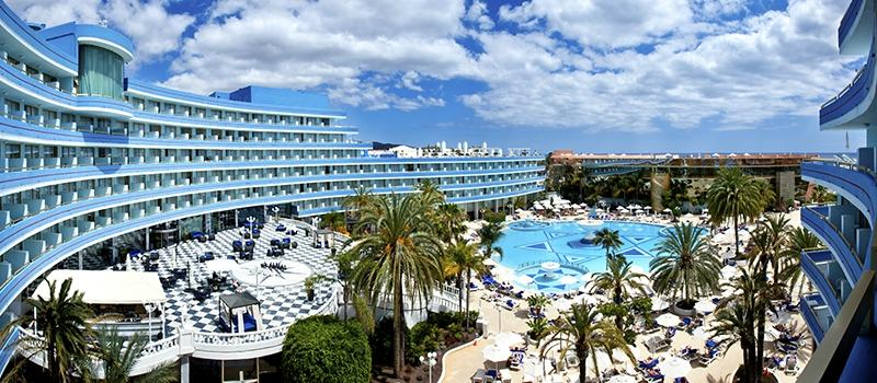 Early Booking  Tenerife 2020 Mediterranean Palace 5*****  zbor charter din Otopeni cu taxe incluse