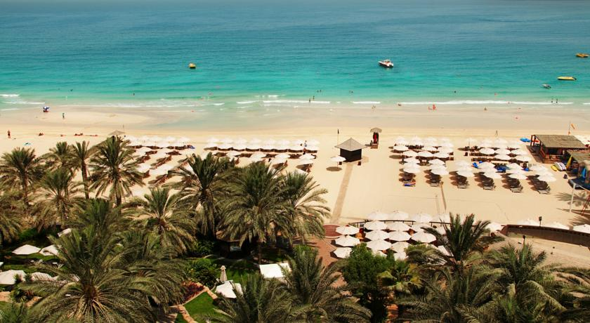 Honeymoon Dubai  2019 Hotel 5*****Hilton Dubai Jumeirah Beach Dubai Zbor direct din Otopeni  Cu taxe incluse