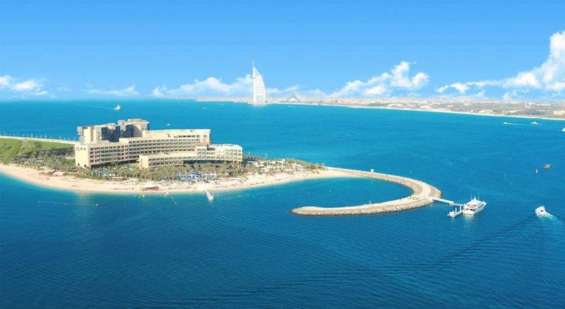 Last minute Dubai  Honeymoon 5***** demipensiune Rixos The Palm Dubai  zbor direct din Otopeni cu taxe incluse