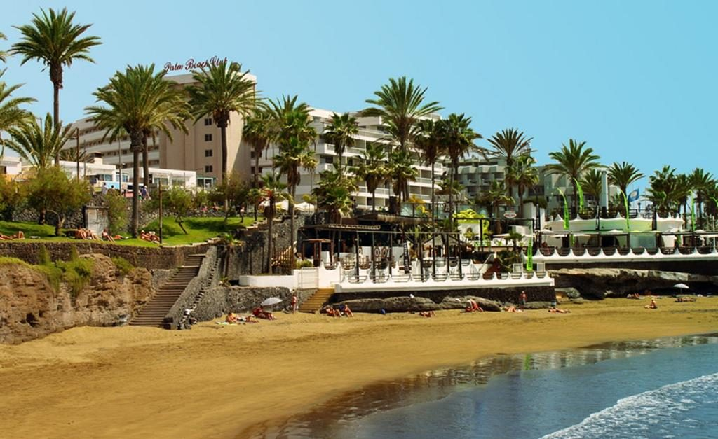 Honeymoon Tenerife Blue Sea Lagos 4**** zbor direct din Otopeni cu toate taxele incluse