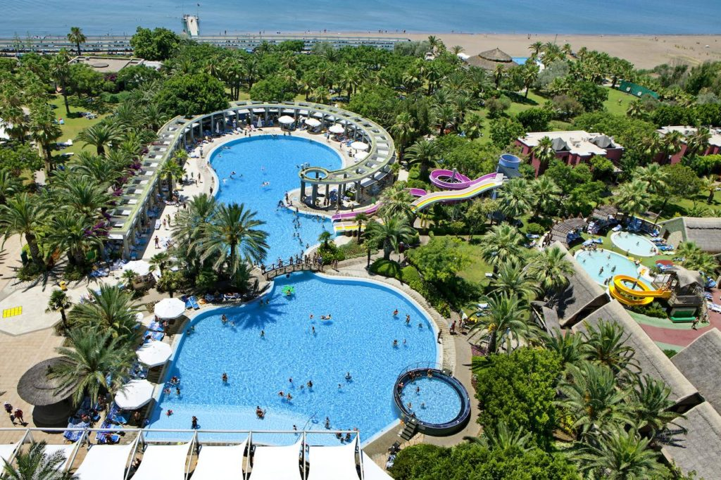 Early Booking Antalya 2019 Hotel Club Asteria Belek 5*****  all inclusive Zbor charter din Otopeni cu toate taxele incluse