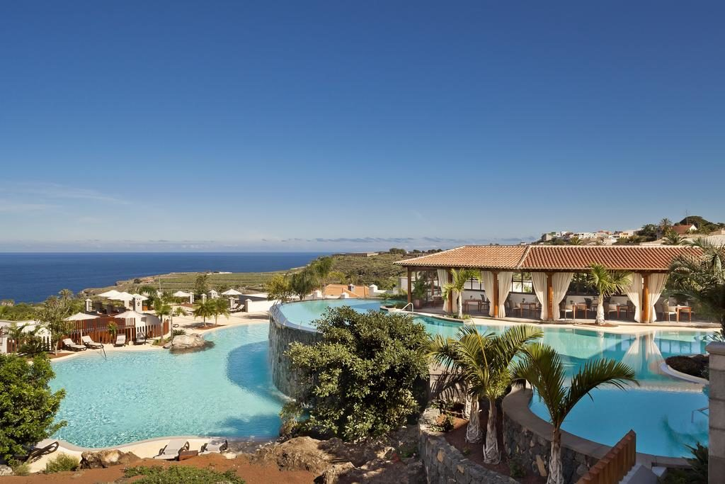 Honeymoon Tenerife  Melia Hacienda del Conde - Adults Only  5***** zbor Charter din Otopeni cu toate taxele incluse